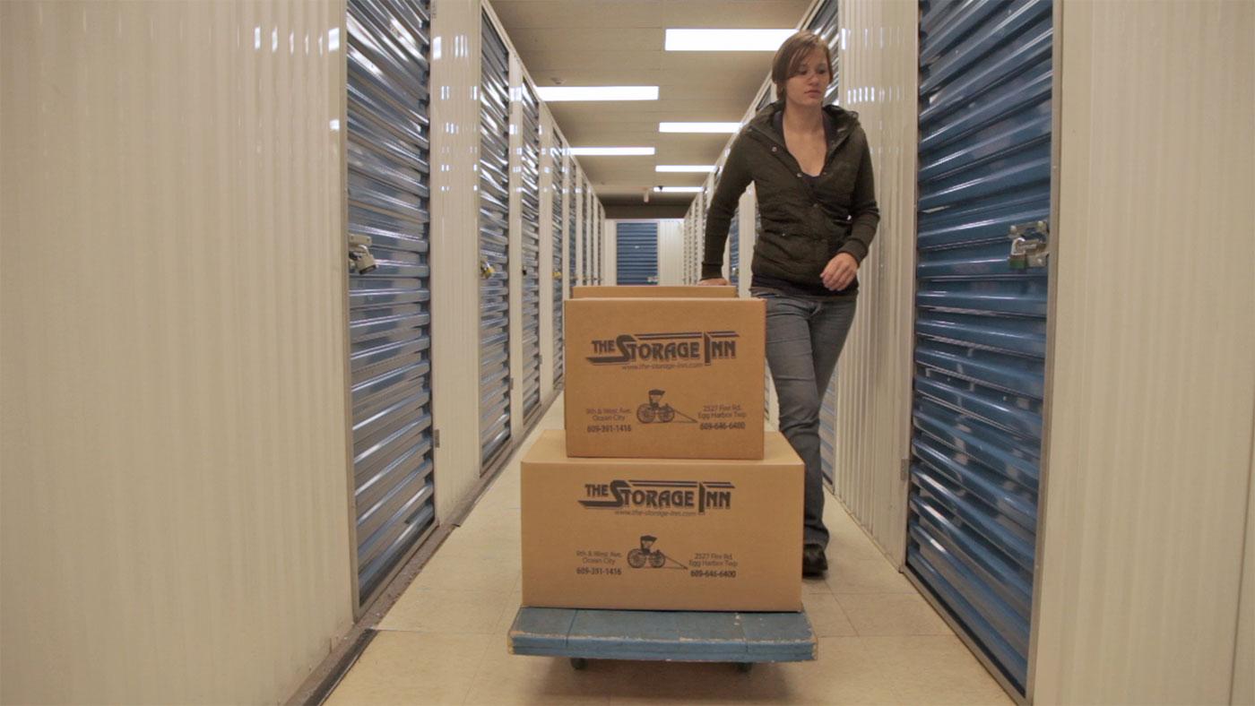 Storage Space Rental in Ventnor | Atlantic County Self Storage