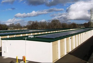 Egg Harbor Township self-storage rental