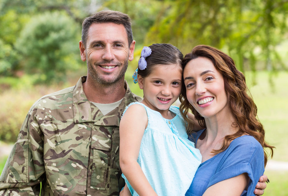 Moving and Storage Tips for Military Families