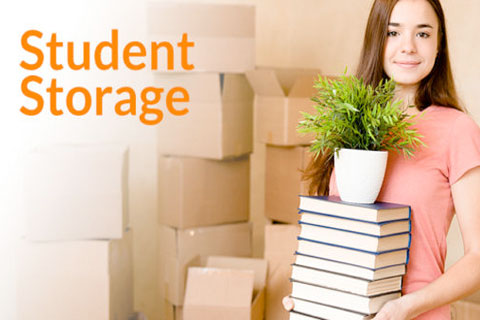 The Storage Inn blog's latest post is about College Student Storage