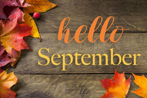 The Storage Inn blog's latest post is 12 Fun Facts About September