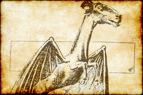The Storage Inn blog's latest post is about The Jersey Devil