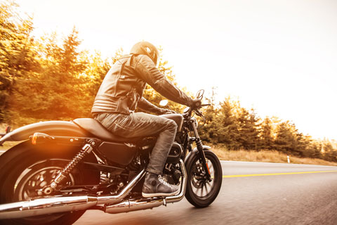 The Storage Inn blog's latest post is about Motorcycle Self Storage Tips for Spring!