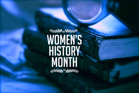 The Storage Inn blog's latest post is about Womens History Month